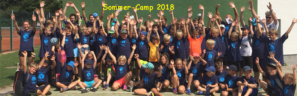 slideshow Sommercamp 2018